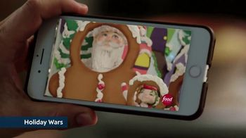 Spectrum TV Spot, 'Food Network: Holiday Baking' - Thumbnail 4