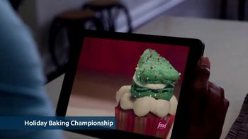 Spectrum TV Spot, 'Food Network: Holiday Baking' - Thumbnail 9