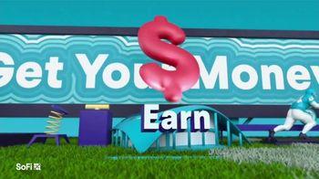 SoFi TV Spot, 'Invest Football: Claw Offer' - Thumbnail 4