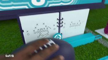 SoFi TV Spot, 'Invest Football: Claw Offer' - Thumbnail 5