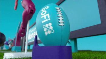 SoFi TV Spot, 'Invest Football: Claw Offer' - Thumbnail 6