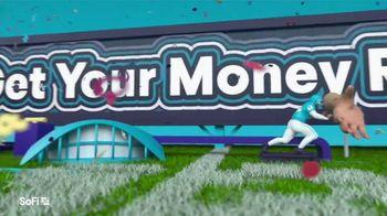SoFi TV Spot, 'Invest Football: Claw Offer' - Thumbnail 7
