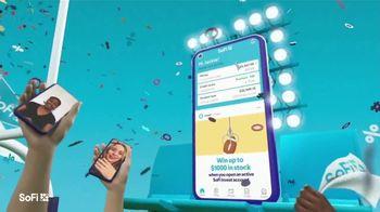 SoFi TV Spot, 'Invest Football: Claw Offer' - Thumbnail 8