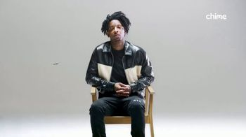 Chime TV Spot, 'Bank Account Campaign' Featuring 21 Savage - Thumbnail 4