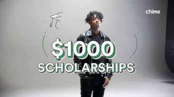 Chime TV Spot, 'Bank Account Campaign' Featuring 21 Savage - Thumbnail 6