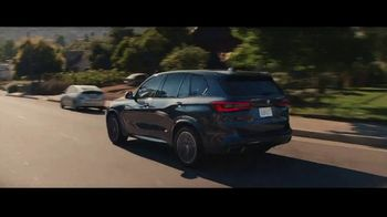 BMW Road Home Sales Event TV Spot, 'Celebrate the Journey Home' Song by Phillip Phillips [T1] - Thumbnail 5