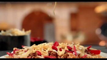 Taco Bell Grilled Cheese Burrito TV Spot, 'Grilled on Top: No Price' - Thumbnail 4