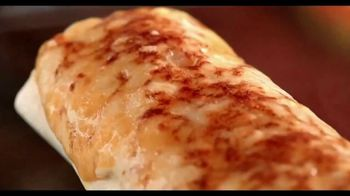 Taco Bell Grilled Cheese Burrito TV Spot, 'Grilled on Top: No Price' - Thumbnail 5