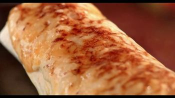 Taco Bell Grilled Cheese Burrito TV Spot, 'Grilled on Top: No Price' - Thumbnail 6