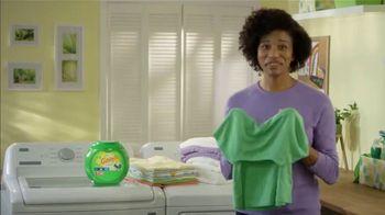 Gain Flings TV Spot, 'Key to Fresh Laundry' - Thumbnail 1