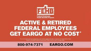 Eargo Veterans Day TV Spot, 'Overheard Something You Wish You Hadn't' - Thumbnail 9