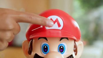 Super Mario It's-A Me Mario TV Spot, 'Ultimate Action Figure'