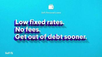SoFi TV Spot, 'Personal Loan: Zena' Song by Labrinth - Thumbnail 2