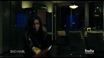 Hulu TV Spot, 'Bad Hair' Song by Bel Biv Devoe - Thumbnail 8