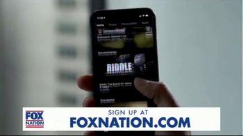 FOX Nation TV Spot, 'Celebrate America: Tribute to American Patriots' - Thumbnail 5