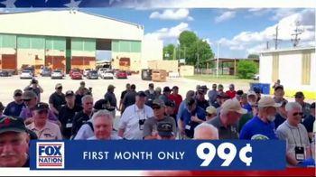 FOX Nation TV Spot, 'Celebrate America: Tribute to American Patriots' - Thumbnail 7