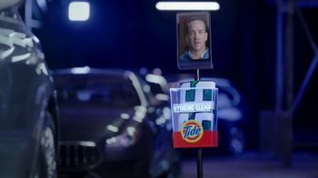 Tide TV Spot, 'Jersey Swap Delivery' Featuring Peyton Manning, Mark Ingram - 5 commercial airings