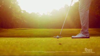 DraftKings TV Spot, 'Augusta, Georgia' - 392 commercial airings