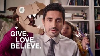 Macy's TV Spot, 'Holidays: Party in the Back' - Thumbnail 10