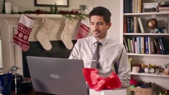 Macy's TV Spot, 'Holidays: Party in the Back' - Thumbnail 3