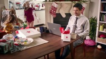 Macy's TV Spot, 'Holidays: Party in the Back' - Thumbnail 4