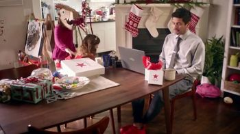 Macy's TV Spot, 'Holidays: Party in the Back' - Thumbnail 5
