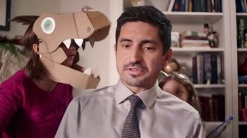 Macy's TV Spot, 'Holidays: Party in the Back' - Thumbnail 9
