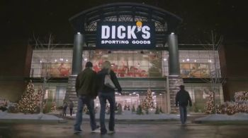 Dick's Sporting Goods TV Spot, 'Holidays: Bikes, Shoes and Golf Balls' - Thumbnail 5