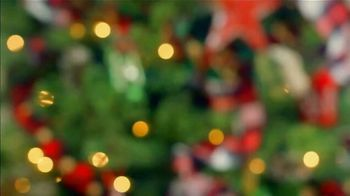 Michaels TV Spot, 'Holidays: 60% Off Trees' - Thumbnail 1