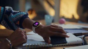 Fitbit Sense + Premium TV Spot, 'Stress Management'
