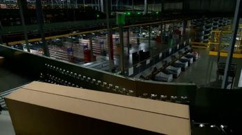Dick's Sporting Goods TV Spot, 'Holidays: Night at the Distribution Center' Song by Chuck Berry - Thumbnail 2