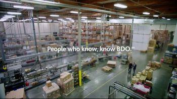 BDO Accountants and Consultants TV Spot, 'Data-Led Innovation' - Thumbnail 10