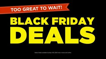 Kohl's Black Friday Deals TV Spot, 'November 8: Cookware, Kitchen Playset and Athletic Shoes' - Thumbnail 2