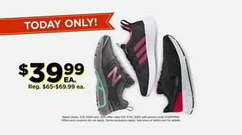 Kohl's Black Friday Deals TV Spot, 'November 8: Cookware, Kitchen Playset and Athletic Shoes' - Thumbnail 6