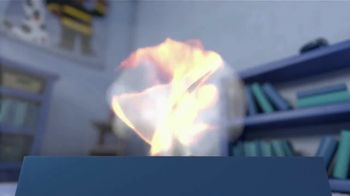 Puffs Plus Lotion TV Spot, 'Fire Department: 50% More' - Thumbnail 3