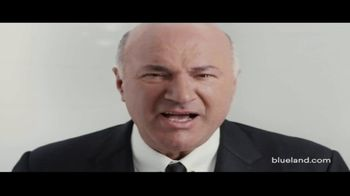 Blueland TV Spot, 'Mr. Wonderful' con Kevin O'Leary [Spanish]