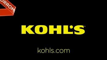 Kohl's Black Friday Deals TV Spot, 'November 6: Shark, Boots and Throws' - Thumbnail 1