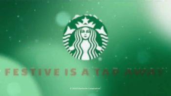 Starbucks TV Spot, 'The More the Merrier' - Thumbnail 9