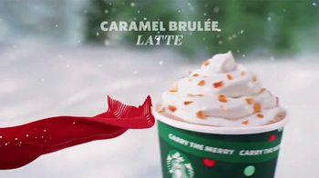 Starbucks TV Spot, 'The More the Merrier' - Thumbnail 5