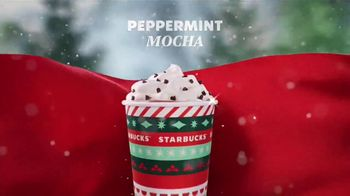 Starbucks TV Spot, \'The More the Merrier\'