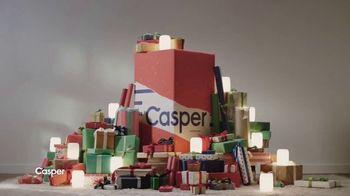 Casper Black Friday Sale TV Spot, 'Holidays: Winter Slumberland: 30% Off' - Thumbnail 8