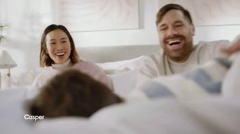 Casper Black Friday Sale TV Spot, 'Holidays: Winter Slumberland: 30% Off' - Thumbnail 3