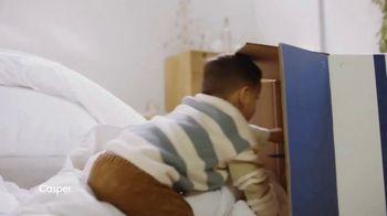 Casper Black Friday Sale TV Spot, 'Holidays: Winter Slumberland: 30% Off' - Thumbnail 4
