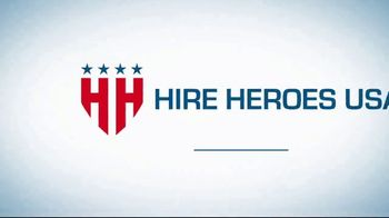 Hire Heroes USA TV Spot, 'Meaningful Careers' Featuring Lacey Evans - Thumbnail 10