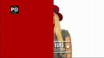 Hire Heroes USA TV Spot, 'Meaningful Careers' Featuring Lacey Evans - Thumbnail 3