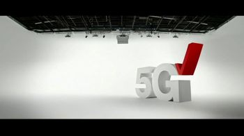 Verizon TV Spot, '5G Just Got Real: iPhone 12 Pro Max & iPhone 12 mini' - Thumbnail 1
