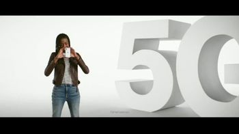 Verizon TV Spot, '5G Just Got Real: iPhone 12 Pro Max & iPhone 12 mini' - Thumbnail 3