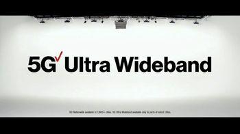 Verizon TV Spot, '5G Just Got Real: iPhone 12 Pro Max & iPhone 12 mini' - Thumbnail 7