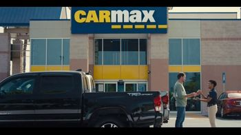 CarMax TV Spot, 'Two Inches'