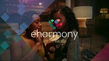 eHarmony TV Spot, 'Daring to Impress' - Thumbnail 9